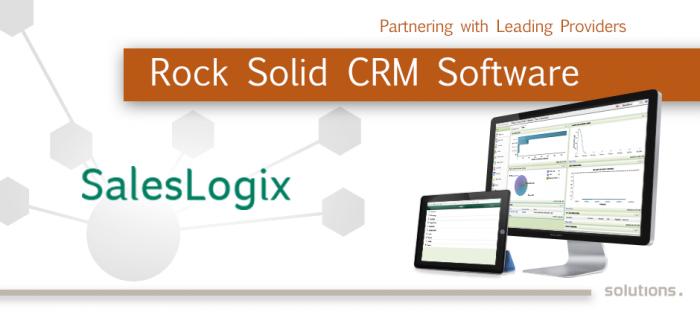 SalesLogix CRM